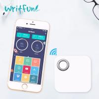 China BandLuxe WiFi Flash Storage AirBank M100 Flash disk 64G/128G for iOS on sale