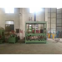 Buy cheap High Efficiency Packing Press Gabion Mesh Machine / Gabion Box Machine 380V product