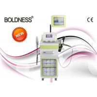 Buy cheap Multifunctional Galvanic Hair Growth Treatment Machine / Hair Regrowth Machine product