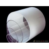 Buy cheap Large White Pmma Acrylic Rods And Tubes For Aquarium And Furniture product