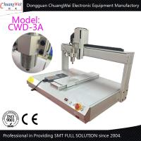 China PCB Router PCB Depanelizer Desktop Easy Programming by Teaching Pedal wholesale