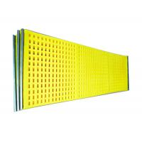 Buy cheap Weather-resistant And Anti-aging PU Sheets PU Screen Mesh Durable  For Insect Preventing product