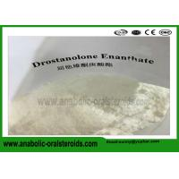 Buy cheap CAS 472-61-145 Injectable Anabolic Steroids , Cutting Cycles Steroids Drostanolone Enanthate 100mg/ml product