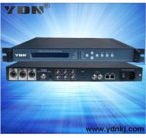 Buy cheap HD/SD-SDI MPEG4AVC/H.264 encoder product