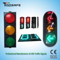 Buy cheap High Luminance LED Traffic Lamp with IP65 product