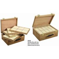 Buy cheap Recycling Art Storage Containers With Four Tray 35.5 X 26.5 X 14cm Size product