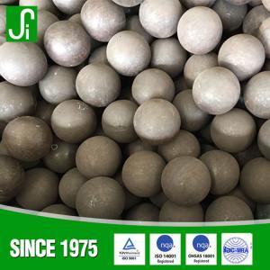 Buy cheap Выкованный меля стальной шарик (ИСО9001, ТУВ) product