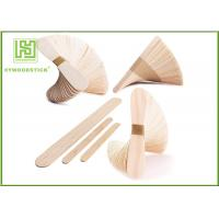 Buy cheap Hot Sale Manufacture Ice Cream Wooden Sticks Natural Birch Bundle In Cheap Price product