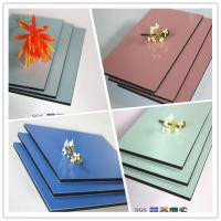 Buy cheap 15 years after sales service for alucobond aluminum composite panel product