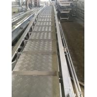 Buy cheap OEM boarding ladder for sailboats , boarding steps for boats 3600mm -- 15600mm product