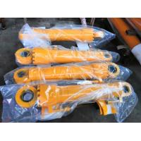 Buy cheap single acting hydraulic cylinder product