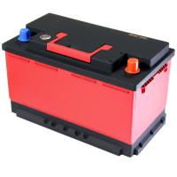 Buy cheap LiFePO4 Charged Lithium Iron Phosphate Battery for Solar Car Audio RV Marine Off Grid Multi Function product