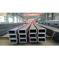 China Durable 3x4 SHS RHS Rectangular Hollow Steel Pipe 2 - 32 mm Thickness on sale