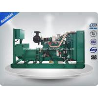 China Strong Power 500 KVA / 400 KW Cummins Industrial Generator Set with 50 HZ 3 Phases 4 Wires on sale