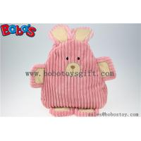"Quality 11.8""Lovely Pink Rabbit Children's Backpack Bos-1235/30cm for sale"