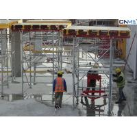 Buy cheap Raft Slab Formwork For Beams Columns And Slabs Powder Coated / Galvanized Surface Treatment product