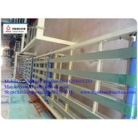 Magnesium Oxide Board Product : Images of ce magnesium oxide board production line for mm