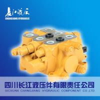 Quality Z series excavator hydraulic control valve for sale