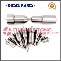 Buy cheap Diesel Nozzle DSLA150P1045 Common Rail Injector Nozzle apply for FORD product