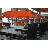 Buy cheap Air Pump Colored Steel Plate Automatic Pallet Stacker 3 KW 6000mm x 3200mm x 1600mm product