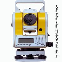 China Topographic Surveying Precision Instrument (ZTS-360R)Total Station on sale