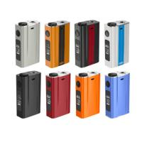 Authentic Joyetech eVic VTwo Mod 80W VV VW E Cigarette fit Sub Ohm Tank vs Evic Vtwo Mini 75w