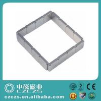 China Custom Rare Earth Strong Block Sintered NdFeb Magnet in OEM Design on sale