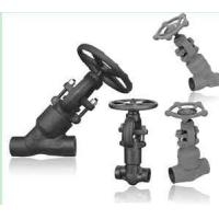 Buy cheap Forged Steel Globe Valve from wholesalers