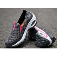 Buy cheap Pointed Toe Comfortable Athletic Shoes Ladiesladies Running Trainers For Spring product