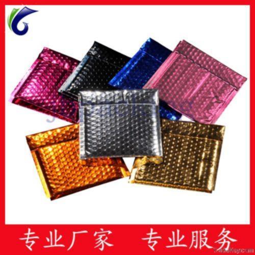 Quality Metallic Bubble Envelope, Aluminum Bubble Envelope, Bubble Padded, Pac for sale