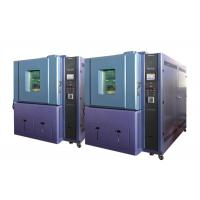 Buy cheap Precision Temperature Test Chamber Find Electronic Components Mechanical Weaknesses product