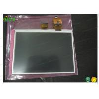 AUO 9.0 Inch AUO LCD Panel , Capacitive Touch Screen A090XE01 1024*768 Long Backlight Life