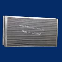 China SS 316L Sieve Bend Screen/ Wedge Wire Welding Screen/Flat screen panel wholesale