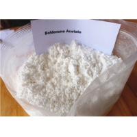Buy cheap CAS 53-43-0 Boldenone Acetate for Muscle Building,99.8% Purity Injectable Boldenone Steroid  Hormone product