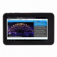 Buy cheap MTK6575 Cortex-A9 1GHz Full Function Tablet PC, Supports GPS, Bluetooth, HDMI, Call product