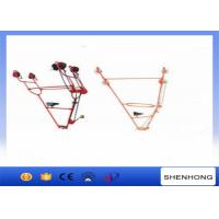 Buy cheap SFS2 Two Conductor Bundle Line Cart Overhead Lines Bicycles to Mount Accessories and to Overhaul. product