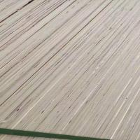 Buy cheap Poplar Wood Veneer Faced Commercial Grade Plywood One Time Hot Press Full Core from wholesalers