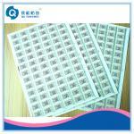 Buy cheap Etiqueta de papel adesiva com etiquetas do QR Code para a medicina/champô na farmácia product