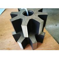 Buy cheap Wear Resist Centrifugal Transfer Pump Stored Spare Part Replacement Internal Gear product