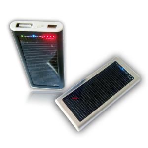 Buy cheap iPhone、ブラックベリー、HTC、Motorolaのための新しい設計携帯用太陽充電器 product