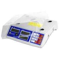Buy cheap Accurate Digital Counting Scale With Automatic Average Function product