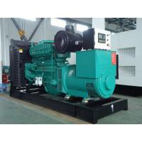 Buy cheap High quality  Cummins generator  with 400kw Diesel generator set AUTO start   for sale product