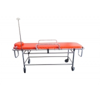 Buy cheap Medical Equipment For MRI Movable Non-Magnetic Stretcher Bed Patient Stretcher For Sale product