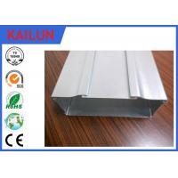 Quality Aluminum Battery Boxes For 36v 15ah Powerful E - Bike , Extruded Custom Aluminum Boxes for sale