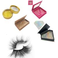Buy cheap New styles 3d mink eyelashes flirty look and soft strong cotton band 3D Siberian from wholesalers