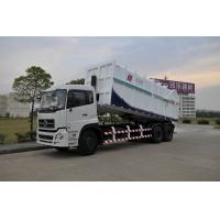 Buy cheap 6x4 Garbage Collection Vehicles Truck product