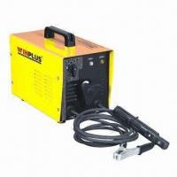 Buy cheap Welding Machine with Rated Current of 55 to 160A, 230/400V Input Voltage and 20A Fuse product