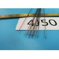 Buy cheap 4J50 Controlled Expansion Iron Nickel Alloy , Forging Ceramics Glass Sealing Alloy product