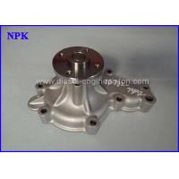 Buy cheap Water Pump / Coolant Pump 1G772-73032 Fit For The Kubota Diesel V3307 Engine Parts product