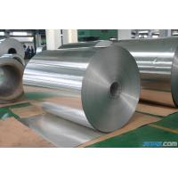 Buy cheap Superficie llana 1100 3003 8011 bobinas del metal del aluminio para el revestimiento de la pared product